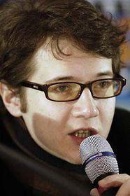 Илья Хржановский (Фото: ЧТК)