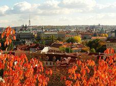 Praha, foto: City of Prague