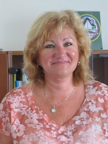 Jana Heřmanová, foto: Ivana Vonderková