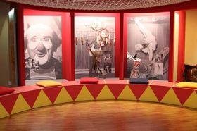 Museum der böhmischen Marionetten- und Zirkuskunst in Prachatice (Foto: Archiv des Nationalmuseums in Prag)