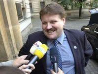 Zdenek Skromach, foto: CTK