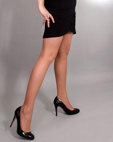 Nohy jako strunky (Фото: John Nyberg / Stock.XCHNG)