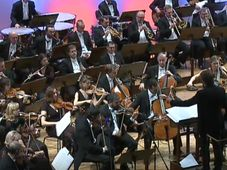 Пражский симфонический оркестр FOK, фото: YouTube