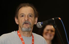 Мирослав Янек, Фото: Film Servis Festival Karlovy Vary