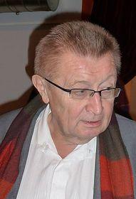 Jiří Slavíček, photo: Archives de Radio Prague Int.