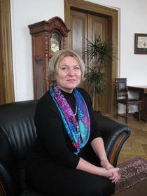 Vladislava Hujová, foto: Ivana Vonderková