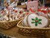 Weihnachtliche Lebkuchen (Foto: Ondřej Tomšů)
