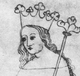Elisabeth des Přemyslides