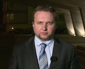 Мариан Юречка (Фото: ЧТ24)