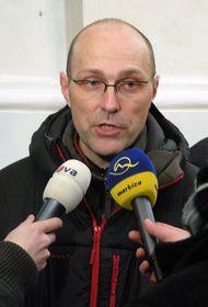 Jaroslav Podliska (Foto: Barbora Němcová)