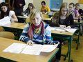 Maturitní testy, foto: Filip Jandourek, archiv ČRo