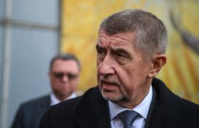 Andrej Babiš (Foto: ČTK / Vladimír Pryček)