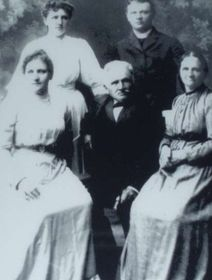 Томаш Криза с семьей, фото: Открытый источник