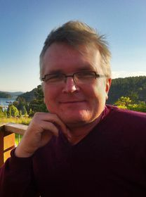 Daniel Mourek, photo: archive of Daniel Mourek