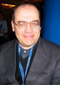 Sergey Lavrentiev
