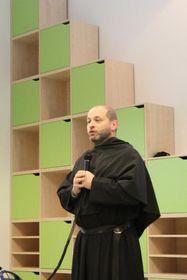 Juan Provecho, foto: Archivo de la escuela de San Agustín en Praga