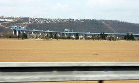 Prager Autobahnring (Foto: Barbora Němcová)