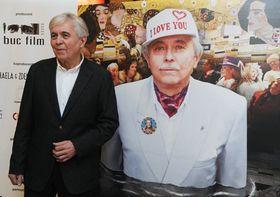 Josef Abrhám, foto: ČTK