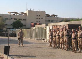 Basora, Irak