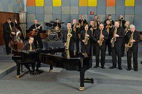 Big Band de la Radiodiffusion tchèque, photo: Khalil Baalbaki