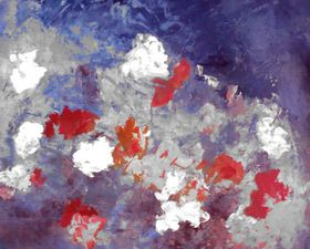 Lenka Horňáková-Civade, 'Fragments de Bretagne', photo: Galerie Evropského domu