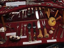Foto: Alan Pajer, Archiv des Museums für Gastronomie
