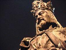 Charles IV, photo: Kristýna Maková