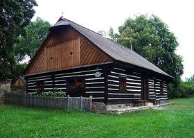 La casa natal de Josef Jungmann en Hudlice, foto: ŠJů, CC BY-SA 3.0 Unported