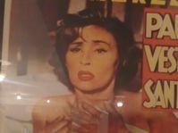 """""""Para vestir santos"""", película de 1955"""