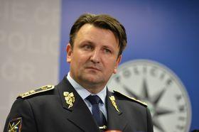 Президент полиции Томаш Туги, Фото: ЧТК
