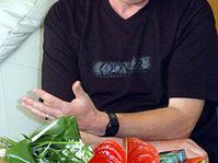 Dr. Jaromír Málek, foto: Autorka