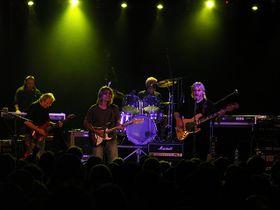 La banda Progres 2 (2006), foto: Jiří Pichl, Wikimedia Creative Commons 3.0