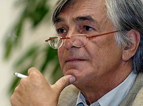 Jirí Bartoska (Foto: CTK)