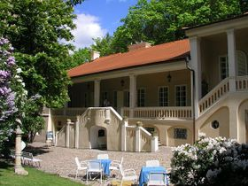 Villa Bertramka (Foto: © City of Prague)