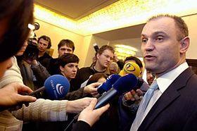 Ivan Langer (Foto: CTK)