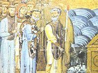 Los santos Cirilo y Metodio