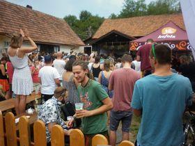 El festival de Banato 2017, foto: Zdeňka Kuchyňová