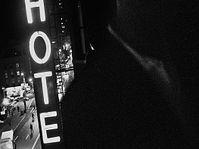Julia Calfee - 'Hotel Chelsea'