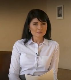 Нела Лискова, фото: YouTube