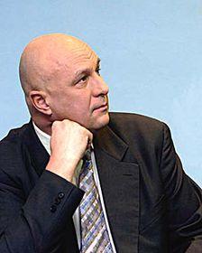 Tomáš Julínek, foto: ČTK