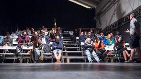 Foto: Facebook del Festival de Cine Documental Ji.hlava