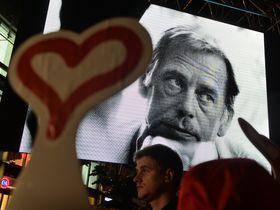 Вацлав Гавел, Фото: ЧТК
