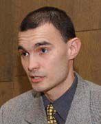 Tomas Nenicka, photo: CTK