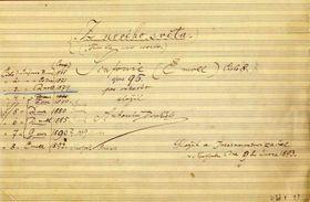"""Sinfonie """"Aus der neuen Welt"""" (Foto: Public Domain)"""