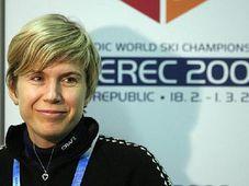Катержина Нойманова (Фото: www.liberec2009.com)