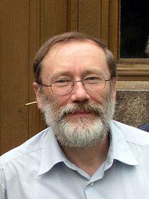 Ředitel Ondřejovské hvězdárny Petr Heinzel
