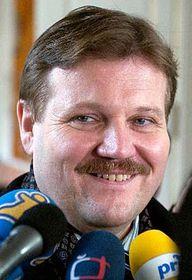Zdenek Skromach (Foto: CTK)
