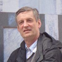 Fritz Taubert, photo: Academia / Université de Bourgogne