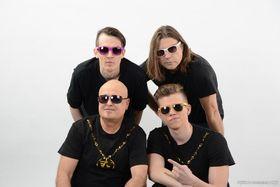 «Abraxas», Фото: официальный сайт группы «Abraxas»