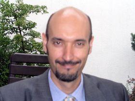 Luis Alonso (Foto: Roman Casado)